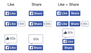 official facebook share button.  Button Click For Full Size For Official Facebook Share Button