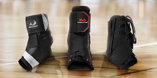 Mcdavid Ankle Brace Size Chart The Best Ankle Braces For Basketball