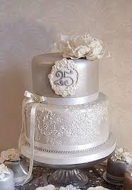 Diamond Wedding Anniversary Cakes Google Search Wedding