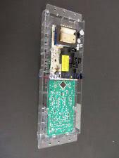 oven control board parts accessories genuine oem ge wb27t10230 ge range oven control board clock