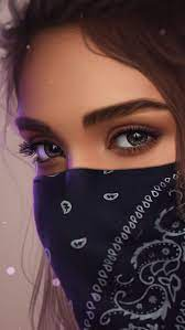 HD beautiful eyes wallpapers