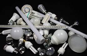 Led Lights Hazardous Waste Led Lamps Recycling Technology For A Circular Economy Led
