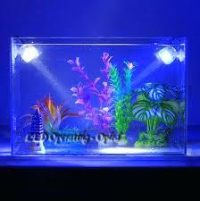 full image for fish tank led lighting guide marine outdoor indoor underwater lamp waterproof aquarium light
