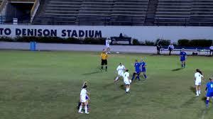 College Soccer Resume Emily Ober Youtube