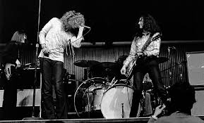 How Did Led Zeppelin Never Have A No 1 Single