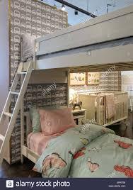 dwell studio furniture. Children\u0027s Room Furniture Display, Dwell Studio Store, SoHo, NYC, USA - Stock L
