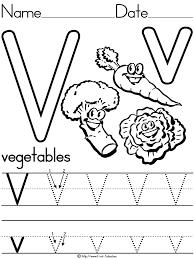8add1d84ffa322b3f9c12772c42ddf25 vegetables handwriting practice worksheet fonts4teachersblog on teaching alphabet letters to pre k children printable