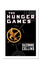 book the hunger games
