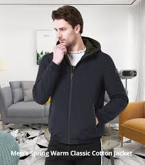 Detail Feedback Questions about <b>ICEbear 2019 New Men's</b> Jacket ...