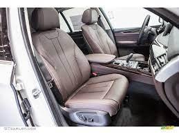 2016 bmw x5 xdrive35i interior color