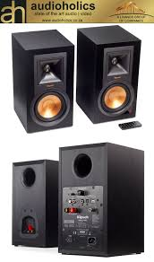 klipsch digitally controlled subwoofer. klipsch reference premiere hd wireless, rp-440wf, rp-110wsw, rp-140wm, rp-440wc, control center, digitally controlled subwoofer