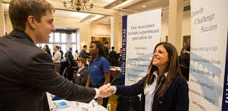 Dos And Donts How To Make The Best Of Career Fairs Blog