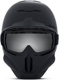 Ruroc Size Chart Ruroc Rg1 Dx Full Face Snowboard Ski Helmet S Core