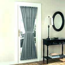 front door curtain ideas front door curtain ideas curtain random doorway ideas french door curtains front