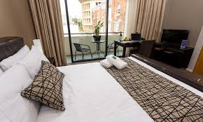 Newcastle: Boutique Hotel Stay ...