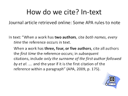 referencing an online essay 4 ways to cite an essay wikihow