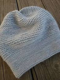 Easy Knit Hat Pattern Free New Simple Hat Knitting Pattern Free Image Collections Knitting