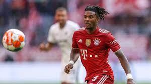 FC Bayern vs. TSG Hoffenheim - 3 Dinge, die auffielen: Omar Richards  bereichert die Über-Bayern - Eurosport