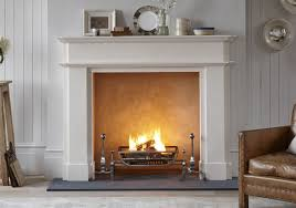 alhambra limestone fireplace 2 100 morris fire basket for dogs 510 burton andirons 540 all chesney s