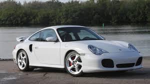 2002 Porsche 911 Turbo   F45.1   Kissimmee 2017