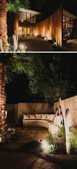 Outdoor garden lighting ideas Yard Outdoor Lighting Ideas To Inspire Your Spring Backyard Makeover Uplighting Make Statement Contemporist Outdoor Lighting Ideas To Inspire Your Spring Backyard Makeover