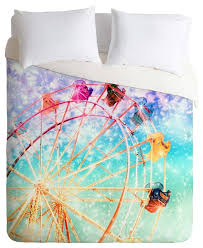 deny designs lisa argyropoulos galaxy wheel duvet cover with regard to amazing house lightweight duvet cover designs