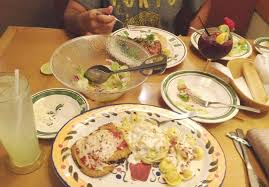 photo of olive garden italian restaurant cerritos ca united states eggplant parmigiana