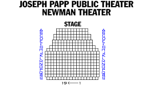 Stage 42 Seating Chart Broadway London And Off Broadway Seating Charts And Plans