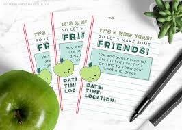 How To Make Printable Invitations Back To School Meet Greet Free Printable Invitations
