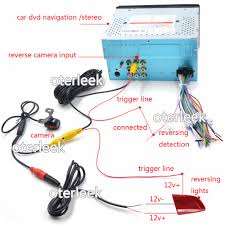 Wireless Reverse Camera Wiring Diagram RV Backup Camera Wiring Diagram
