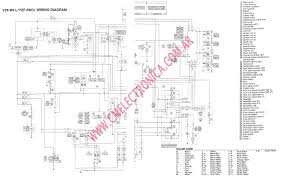 r wiring diagram wiring diagrams 2000 r6 wiring question
