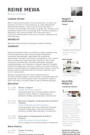 architect resume format project architect resume samples visualcv resume samples database