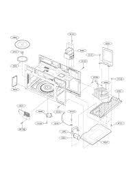 Array kenmore model 72180042700 microwave hood bo genuine parts rh searspartsdirect