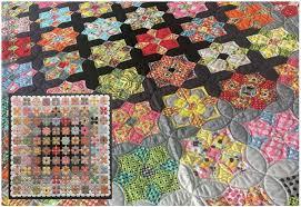 Quatro Colour Quilt - by Sue Daley Designs - Quilt ... & Papers can be re-used. Quatro Colour Quilt - by Sue Daley ... Adamdwight.com