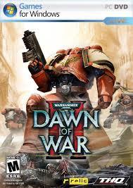 Amazon Com Warhammer Dawn Of War Ii Pc Video Games