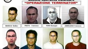 .bu yuzden bu olusumun isminin valore yerine eski yunanca'dan ndrangheta (turkce anlami: How The Ndrangheta Quietly Became The Mcdonald S Of Mafias