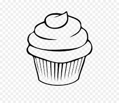 cupcakes drawing black and white. Beautiful Drawing Cupcake Drawing Line Art Watercolor Painting Clip  Intended Cupcakes Black And White I