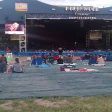 Hollywood Casino Amphitheater Maryland Heights Mo Grand