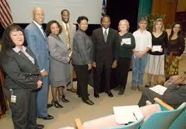 NASA - Celebration Recognizes Dr. King's Principles