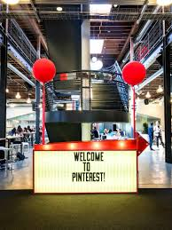 Things I Learned at the Pinterest In The Making event | Alicia Tenise