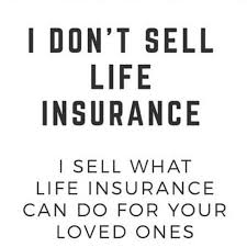 no one wants to have but i see people regret immensely when they are left trying to figure out how to pay for a pas funeral life insurance is