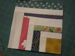 Love Laugh Quilt: Half Log Cabin....FREE STYLE! & Half Log Cabin....FREE STYLE! Adamdwight.com