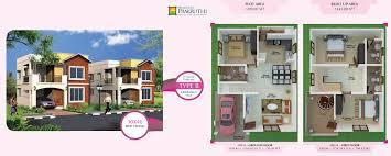30 x 40 duplex house plans west facing
