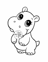 Small Picture Baby Animals Coloring Pages Coloring Pages Baby Otter Page Ten