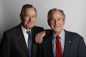 Alluring George Bush Senior Resume In Former President George Hw