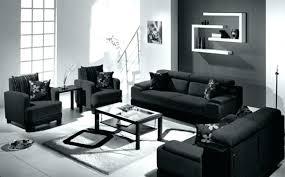 black furniture living room ideas.  Black Black Furniture Living Room And White Colors With Leather Ideas Design Full  Size In N