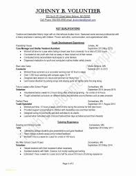 Resume Templates Free Printable New Modern Resume And Cover Letter