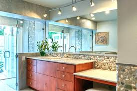 track lighting in bathroom. Wonderful Bathroom Bathroom Track Lighting In Information And Tips Of  Mirror   In Track Lighting Bathroom