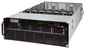 Новые серверы <b>Gigabyte</b> поддерживают установку 8–10 ...