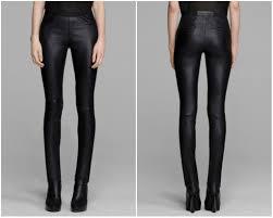 zara leather leather pants leather legging winter fashion melbourne fashion helmut